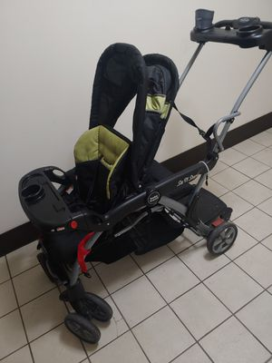 Stroller 2 seater for Sale in Chicago, IL