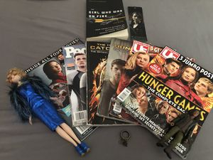 Hunger Games Lot for Sale in Murfreesboro, TN