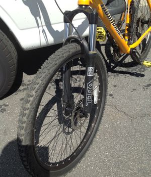 Warrior Race mtb for Sale in Irwindale, CA