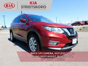 2018 Nissan Rogue for Sale in Streetsboro, OH