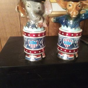 Political Party Decanters for Sale in Oklahoma City, OK