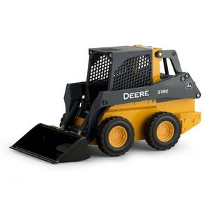 John Deere 318E Skid Steer Loader- 1:16 Scale for Sale in Santee, CA