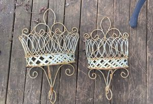 Old baskets for Sale in Vancouver, WA