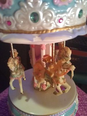 Unicorn music box for Sale in Springfield, TN
