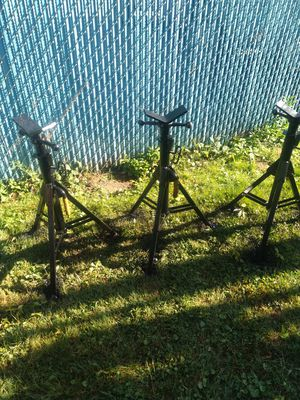 Welding stand's 100$ 4 all 3 for Sale in Overbrook, WV