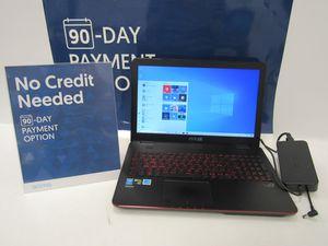 ** GAMING LAPTOP ** ASUS Gaming Laptop Intel Core i7-4710HQ 2.5GHz 16GB RAM 1TB HD GTX 860M(4GB) Backlit Keyboard for Sale in Fontana, CA