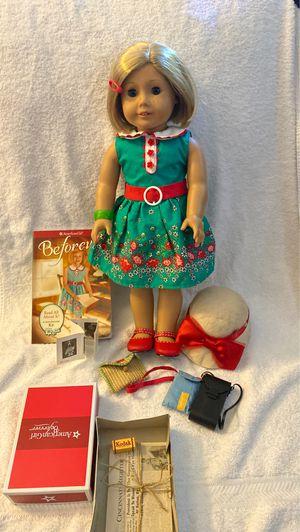 Kit America girl doll for Sale in Laguna Beach, CA