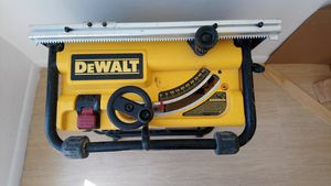 Portable Worm Drive Table Saw for Sale in Miramar, FL