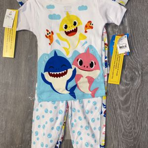 Baby Shark Pajama Set for Sale in Spring Valley, CA