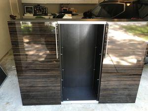 Storage Cabinet Sliding Doors for Sale in Magnolia, TX