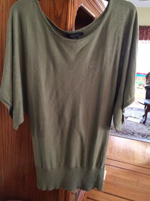 Cable&gauge short sleeves , women top! Size S for Sale for sale  Lyndhurst, NJ