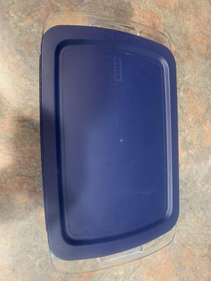 9x13 Pyrex for Sale in Worcester, MA