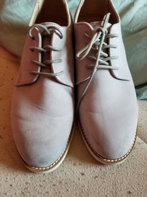 Like New Club Room Dress Shoes Size 7 Mens for Sale in Canal Winchester, OH