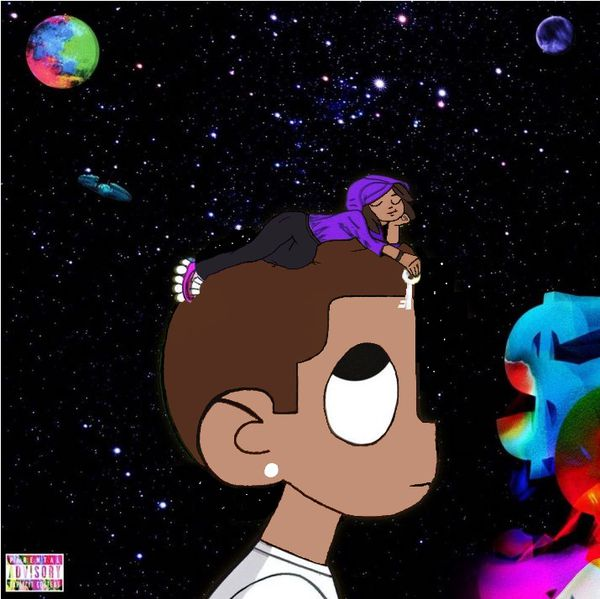Lil Uzi Vert Or Any Album Cover Edit. You Won't Regret The Buy