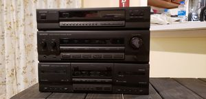 Kenwood stereo cassette receiver for Sale in Mesquite, TX
