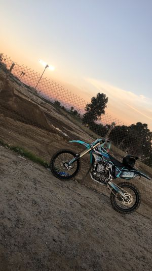 07 KX450f for Sale in San Clemente, CA
