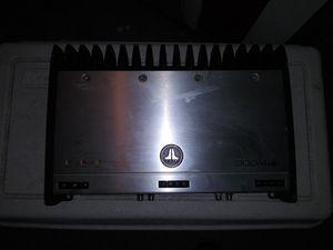 Jl audio 300/4v2 for Sale in Niagara Falls, NY