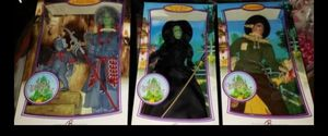 Wizard of Oz Barbies for Sale in Anaheim, CA