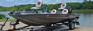 LIKE NOW 2012 Bass Tracker Pro Team 175 for Sale in Columbus, OH