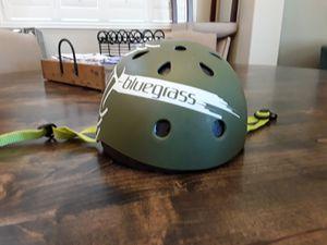 Bluegrass Bold G04 helmet army green matte for Sale in Chandler, AZ
