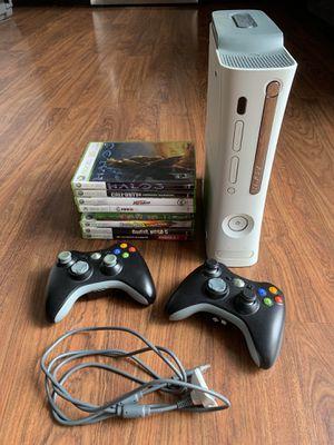 Xbox 360 20GB Bundle for Sale in Nashville, TN