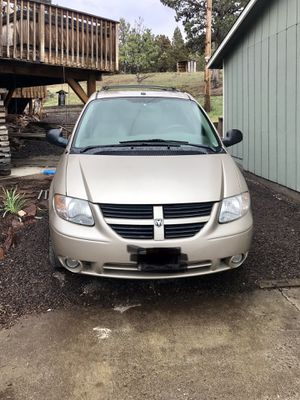 2006 Dodge Grand Caravan SXT for Sale in Prineville, OR