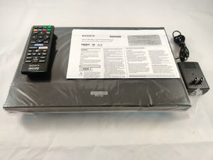 Sony UBP-X700 Ultra Hd Blu Ray player for Sale in Madera, CA