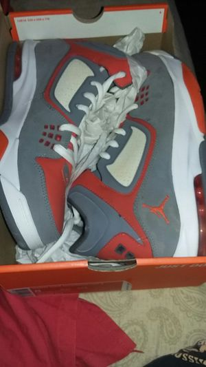 Jordan shoes for Sale in Buda, TX
