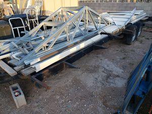 20 x 8 Metal Garage for Sale in Las Vegas, NV