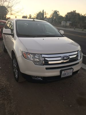 2008 Ford Edge Limited for Sale in Spring Valley, CA