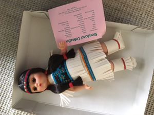 Madame Alexander Tiger Lily Doll for Sale in Northville, MI