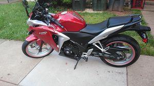 Honda CBR 250 for Sale in Manassas, VA