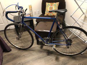 Nishiki road bike for Sale in Seattle, WA