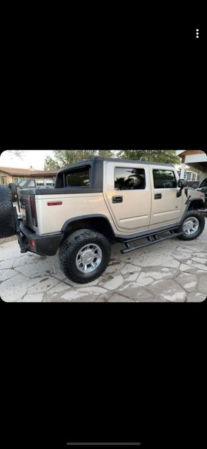 05 Hummer for Sale in Paramount, CA