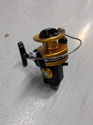 Penn 650 SS Spinning Reel. Excellent Working Condition. Ready for fishing. for Sale in Miami, FL