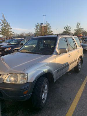 CRV HONDA for Sale in Lansing, IL