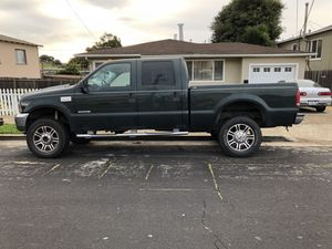 Ford 350 diesel for Sale in South San Francisco, CA
