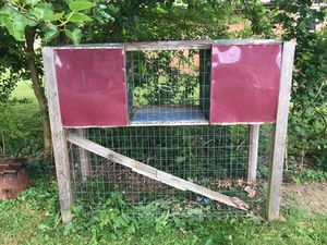 Rabbit Hutch or Chicken Coop for Sale in Washington, PA