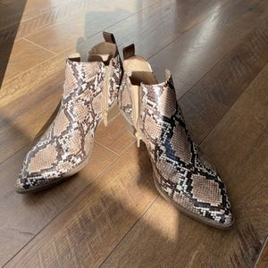 Snakeprint Boots for Sale in Troutdale, OR
