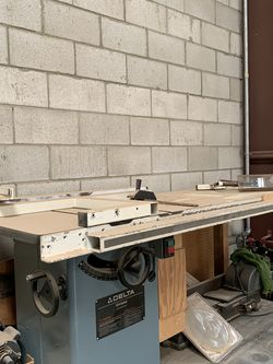 Delta Table Saw for Sale in Bakersfield,  CA