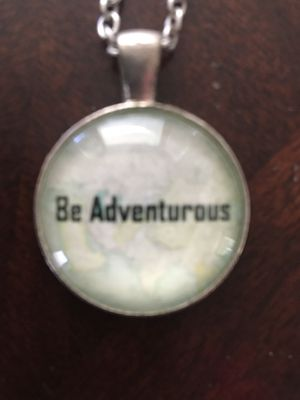 Motivational necklace for Sale in Brighton, CO