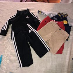6 Month Baby Boy Clothes Lot for Sale in Farmingdale,  NY
