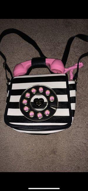 "Betsy Johnson ""Hello Crossbody Bag"" for Sale in Orlando, FL"