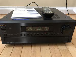 Onkyo AV Receiver TX-NR901 for Sale in West Chester, PA