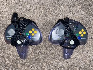 Shark Pad Pro ( For the Nintendo 64 ) for Sale in Mesa, AZ