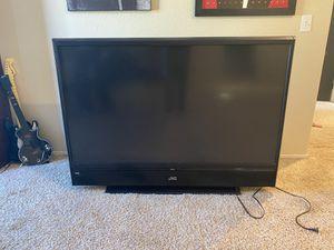 JVC 60 inch TV for Sale in Menifee, CA
