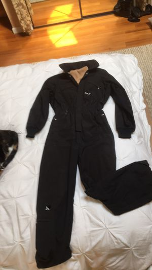 SERAC spring ski jumpsuit for Sale in San Luis Obispo, CA