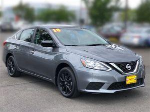 2018 Nissan Sentra for Sale in Auburn, WA