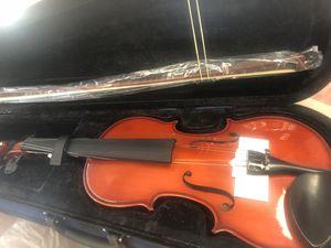 Violin 4/4 new for Sale in Woodbridge, VA