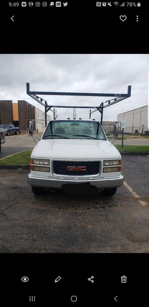 2000 GMC 3500 Flatbed Pickup Truck for Sale in Fenton, MO